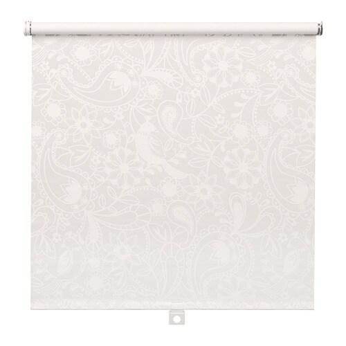 LISELOTT Roller Blind White 200x195 Cm IKEA