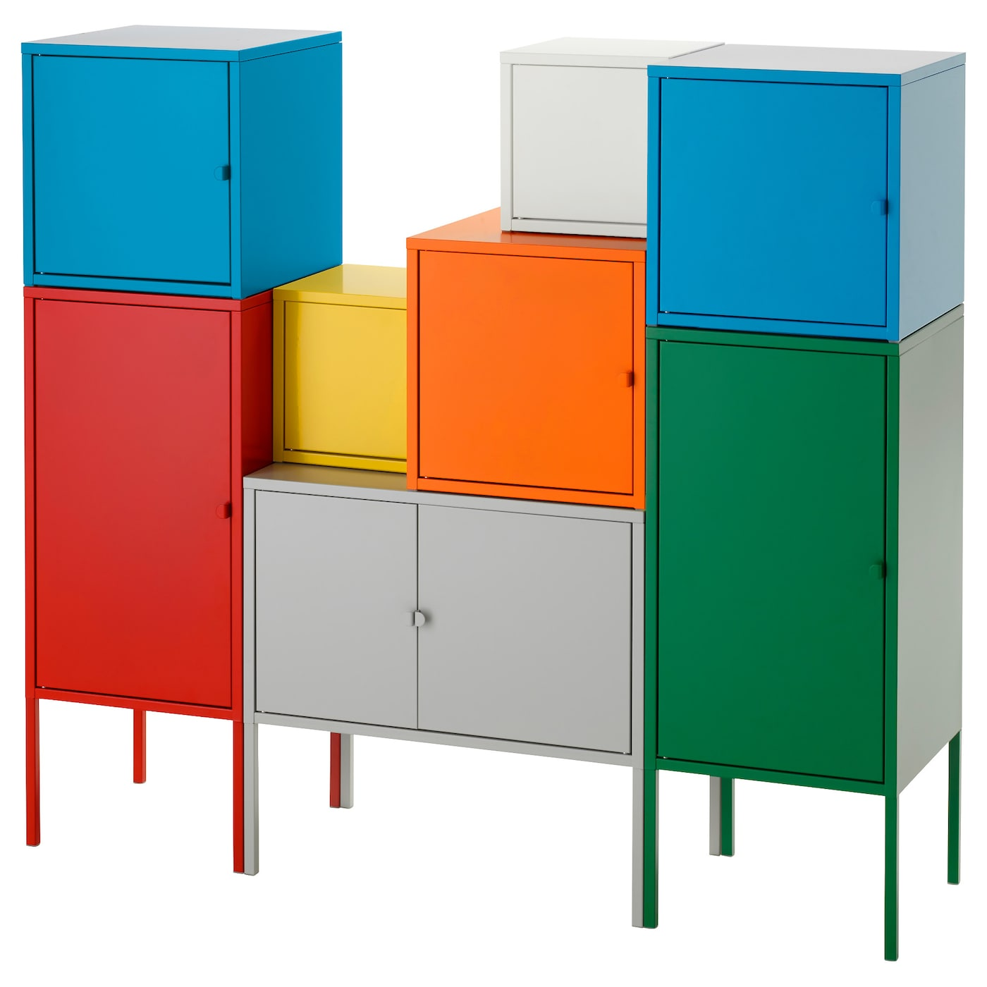 ikea storage furniture. plain storage ikea lixhult storage combination intended ikea storage furniture