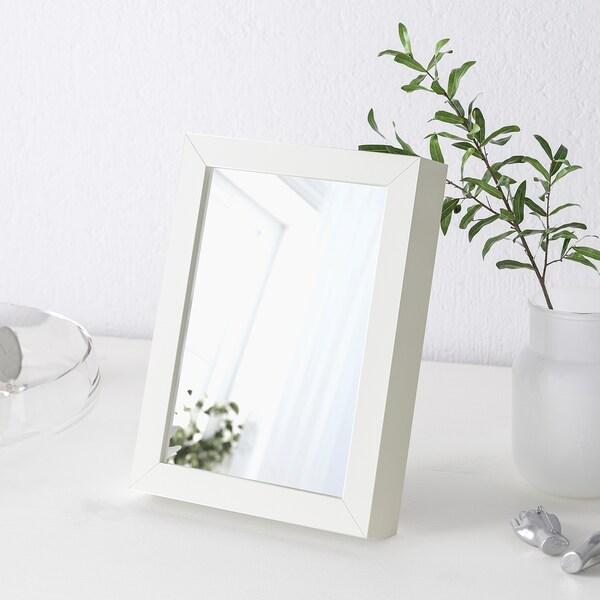 LÖNSÅS Mirror, 13x18 cm