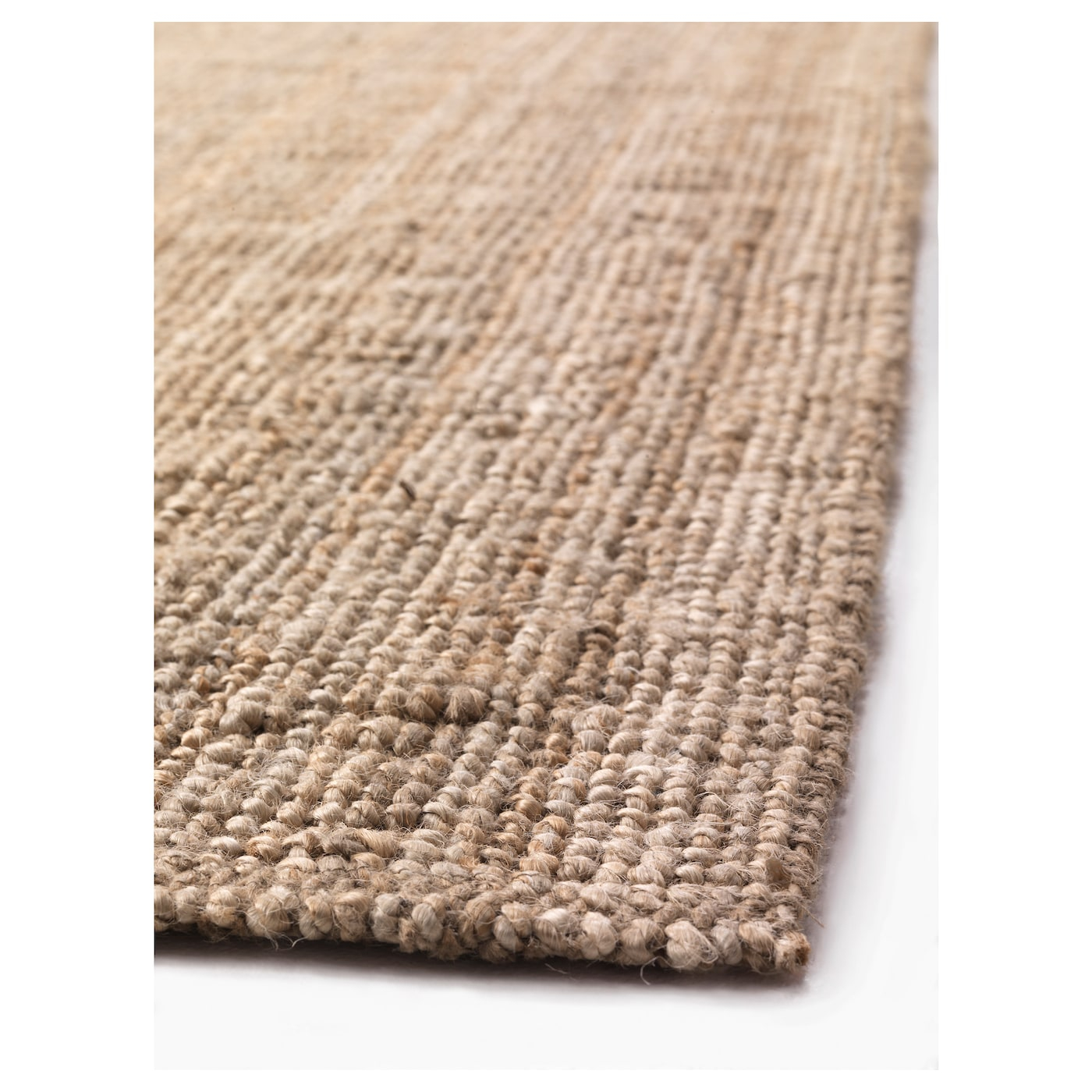 Lohals rug flatwoven natural 200x300 cm ikea for Ikea rugs