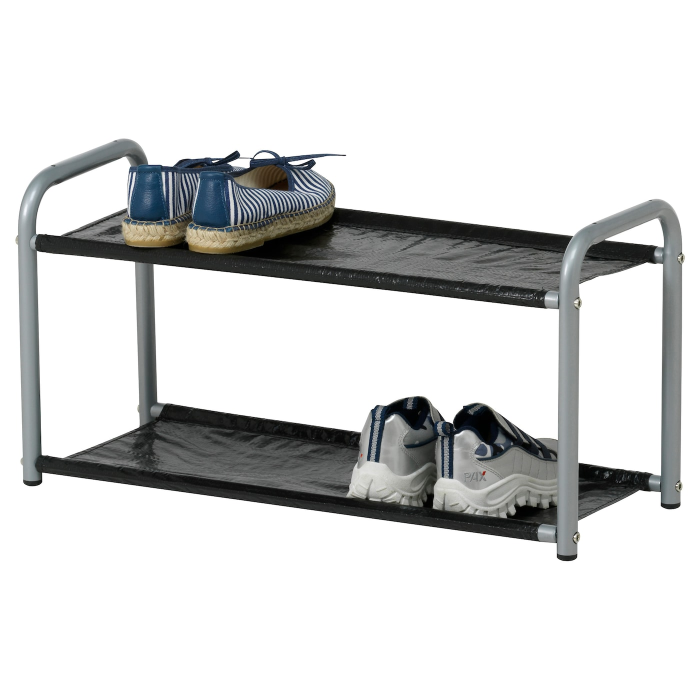 Ikea Shoe Rack Part - 16: IKEA LUSTIFIK Hat/shoe Rack Can Be Used Either As A Hat Rack Or Shoe
