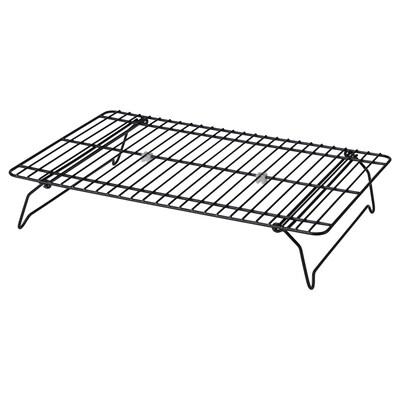 LYMMEL cooling rack black 43 cm 28 cm 8 cm 5 kg