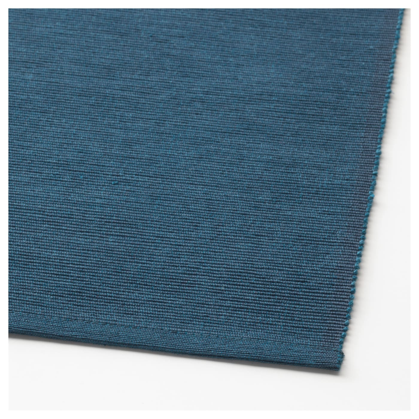 IKEA MÄRIT table-runner Colours are retained wash after wash thanks to the yarn-dyed cotton.