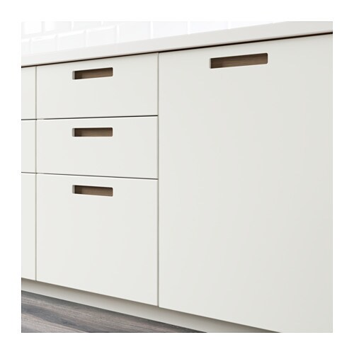 IKEA MÄRSTA door 25 year guarantee. Read about the terms in the guarantee brochure.