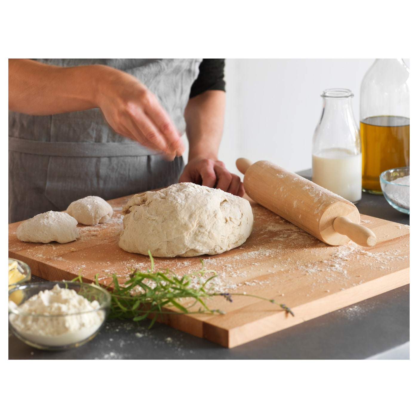 IKEA MAGASIN rolling pin