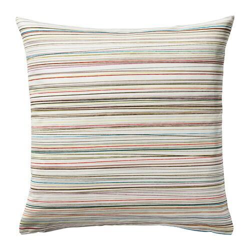 MALIN TRÅD Cushion cover, multicolour