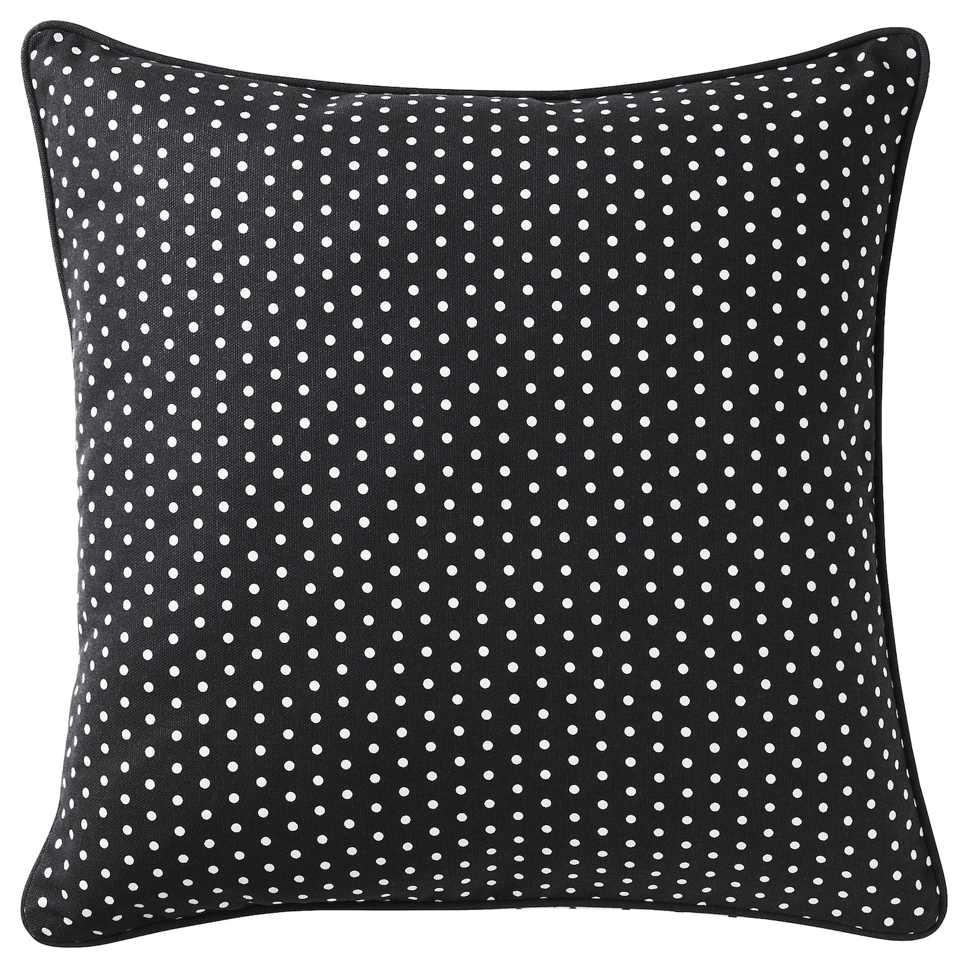 IKEA MALINMARIA cushion You can easily vary the look because the sides have different colours.