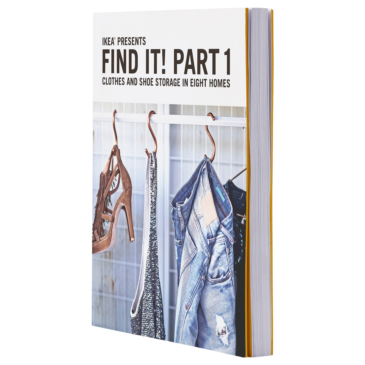 IKEA MALM – FIND IT! PART 1. book