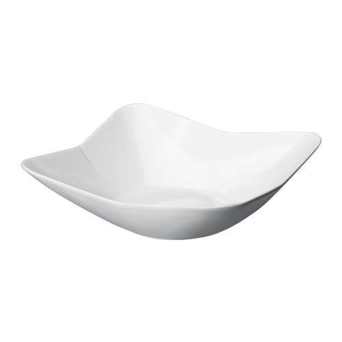 MÅLTID Serving bowl IKEA