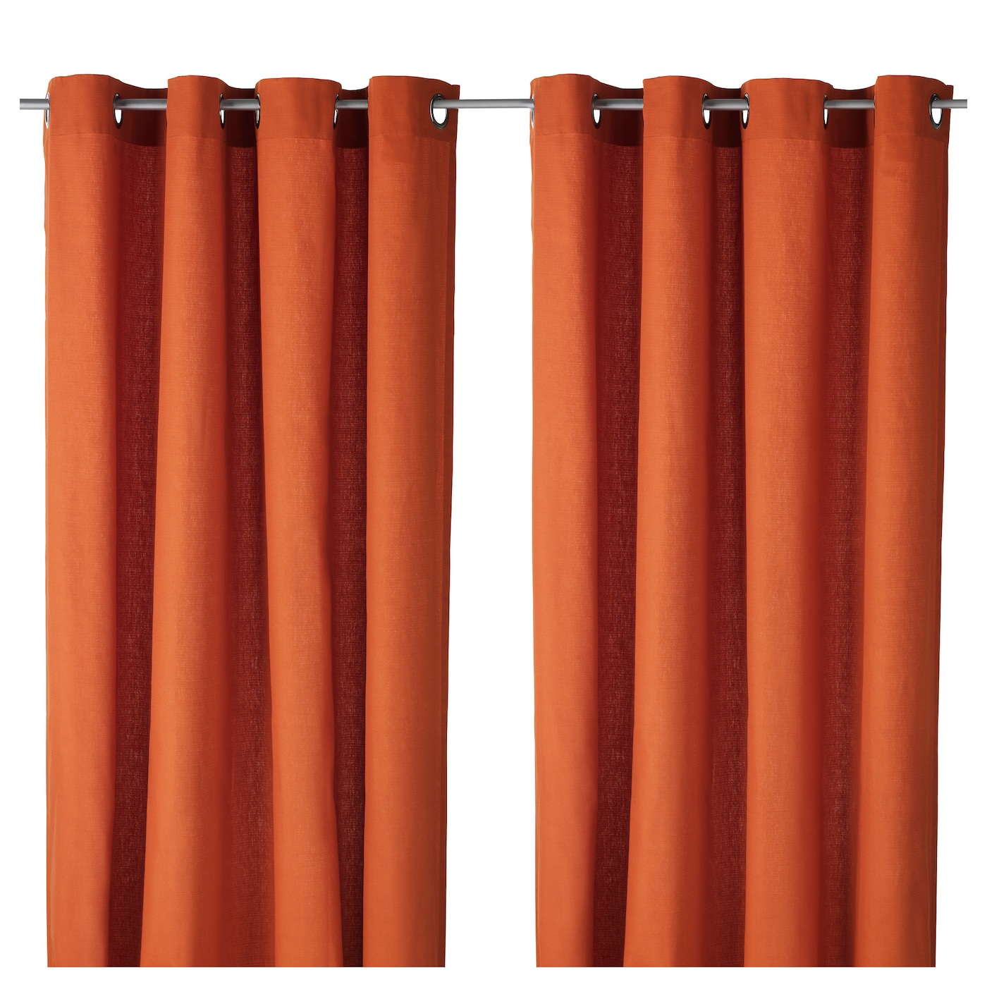 IKEA MARIAM curtains, 1 pair