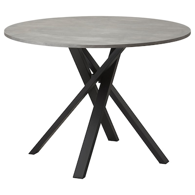 Round Dining Tables IKEA