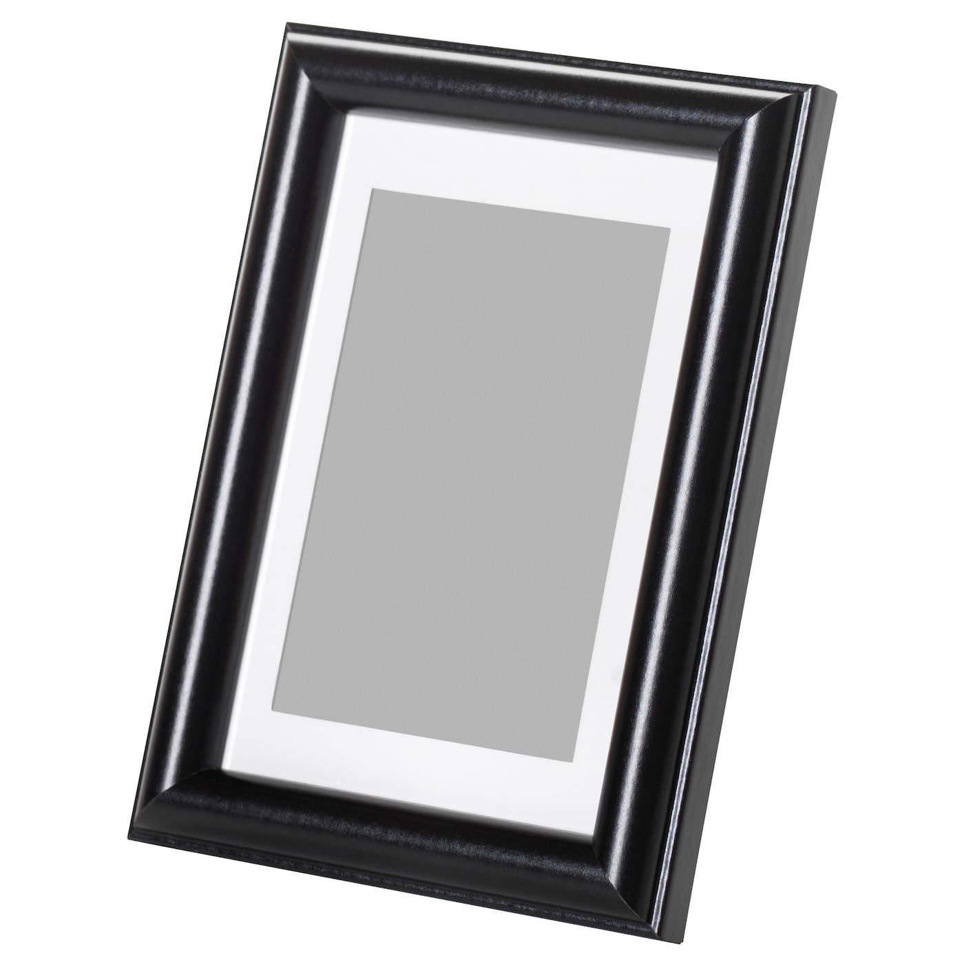 IKEA MARIETORP frame Can also be used without mount, to take a larger picture.