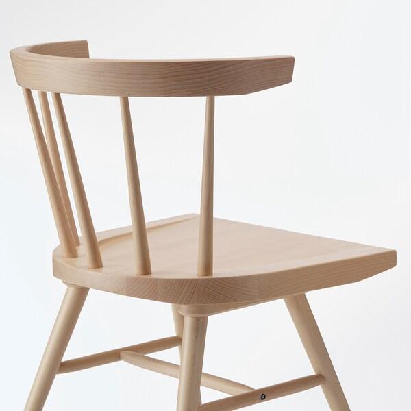 MARKERAD Chair, beech