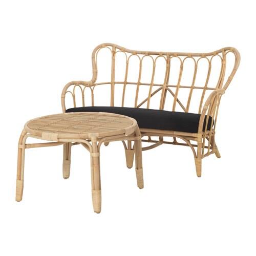 ikea wicker furniture online information. Black Bedroom Furniture Sets. Home Design Ideas