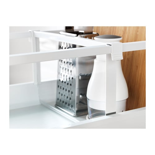 IKEA MAXIMERA divider for high drawer