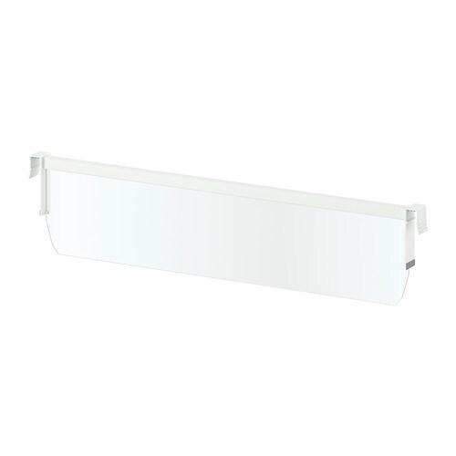 Ikea Schrank Weiß Gebraucht ~ MAXIMERA Divider for medium drawer IKEA You can customise your storage