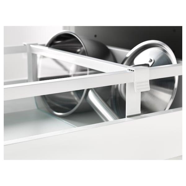 IKEA MAXIMERA Divider for medium drawer