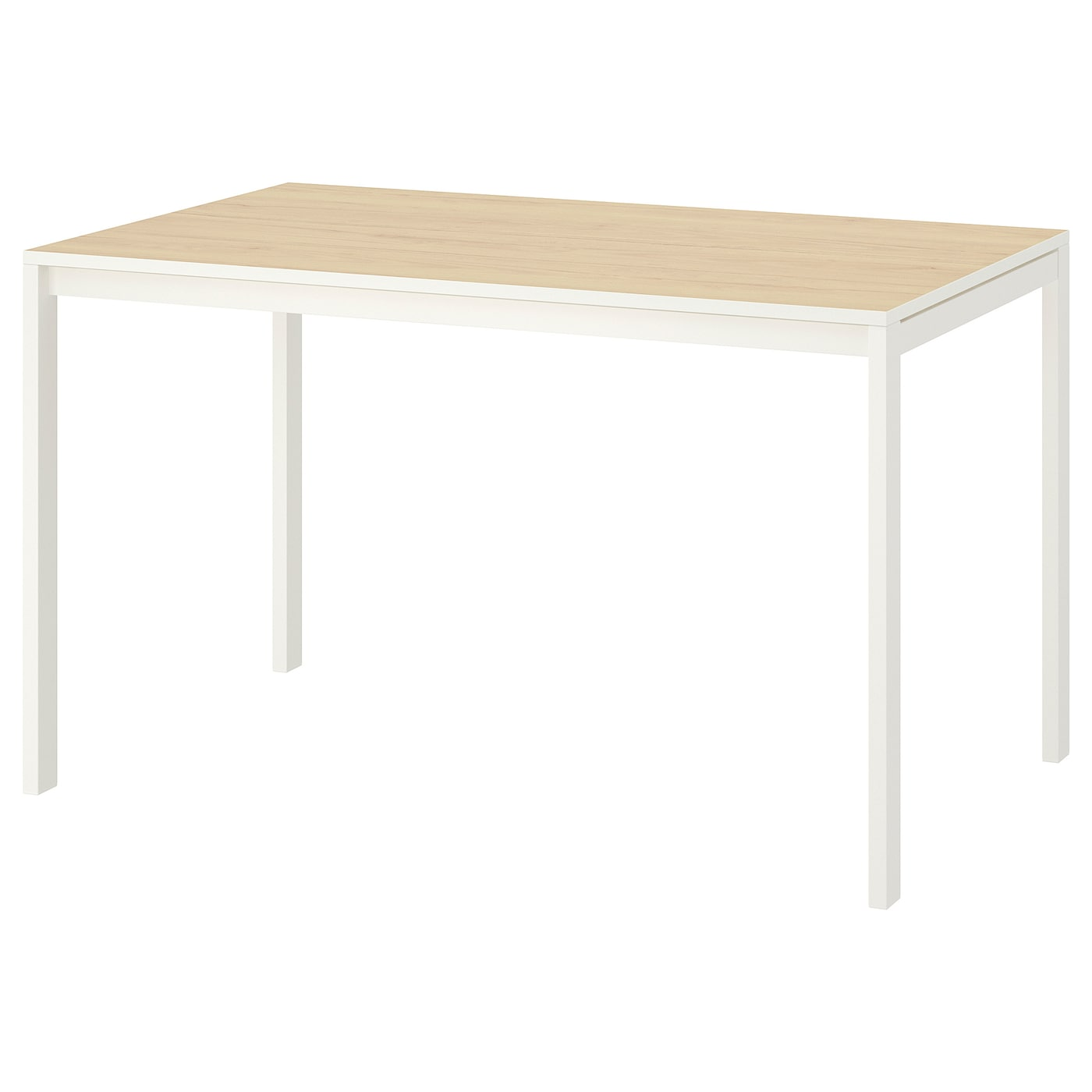 IKEA MELLTORP table The table is available in 2 sizes, seating 2-4 people.