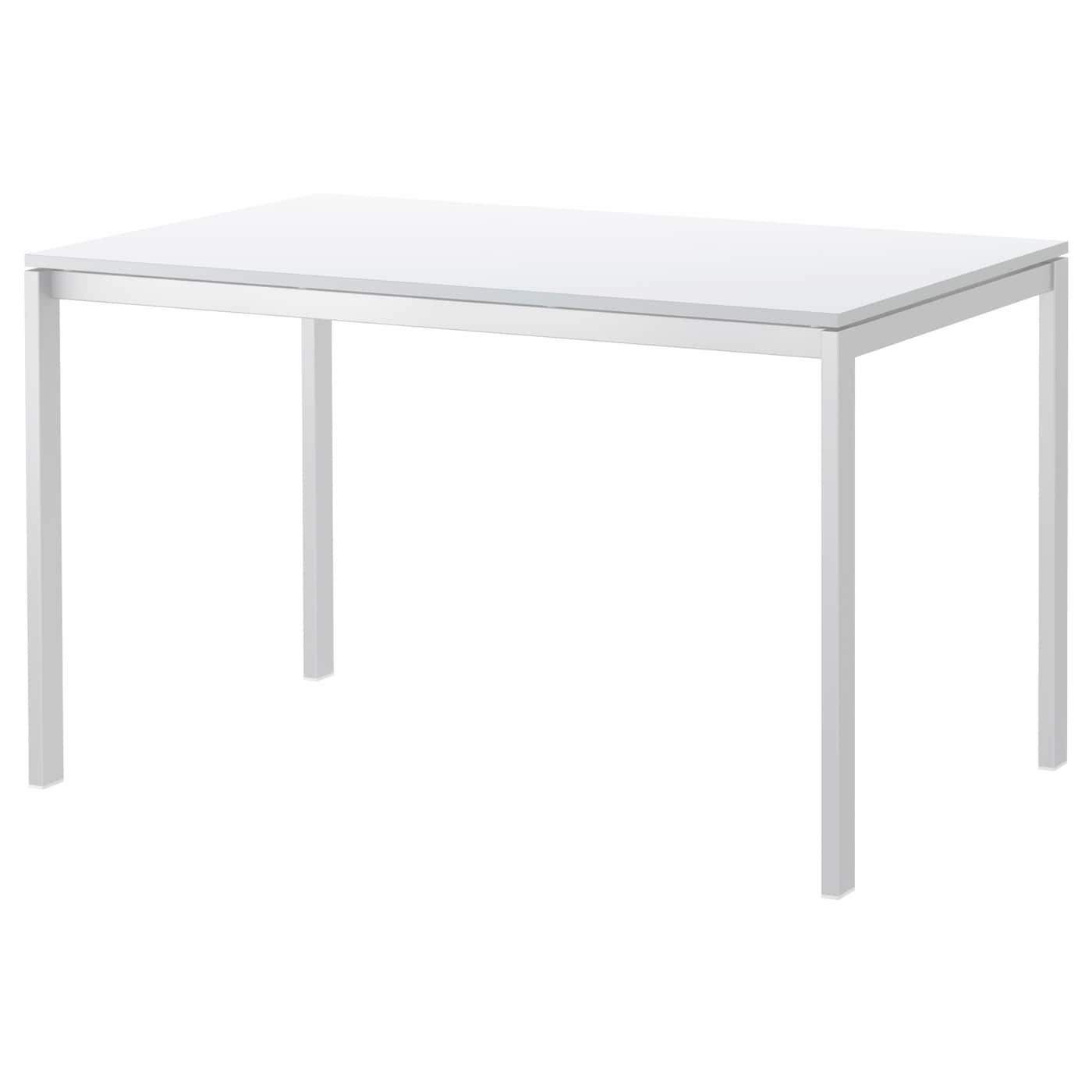 IKEA MELLTORP table Seats 4.