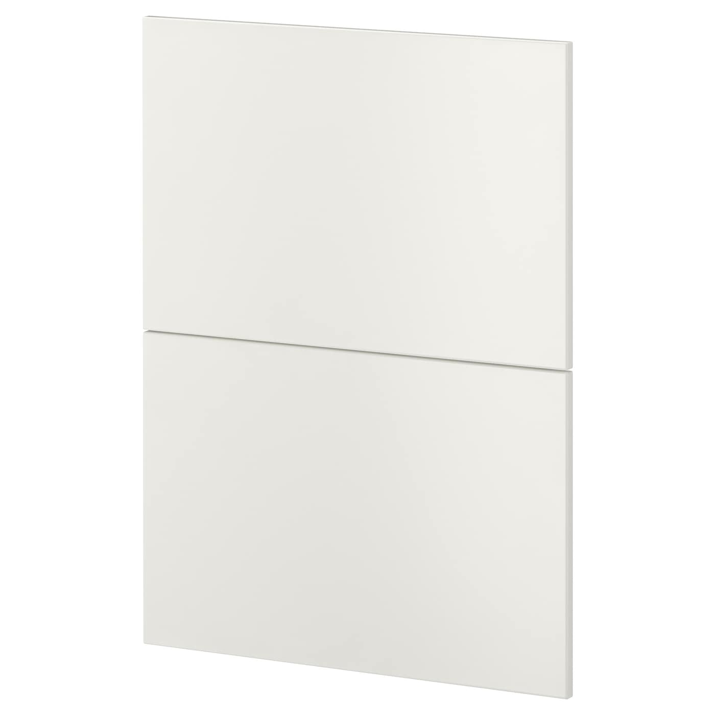 IKEA METOD 2 fronts for dishwasher