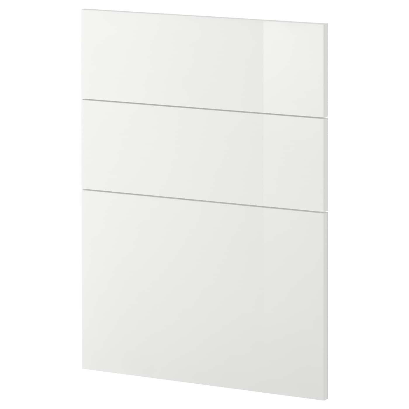 IKEA METOD 3 fronts for dishwasher