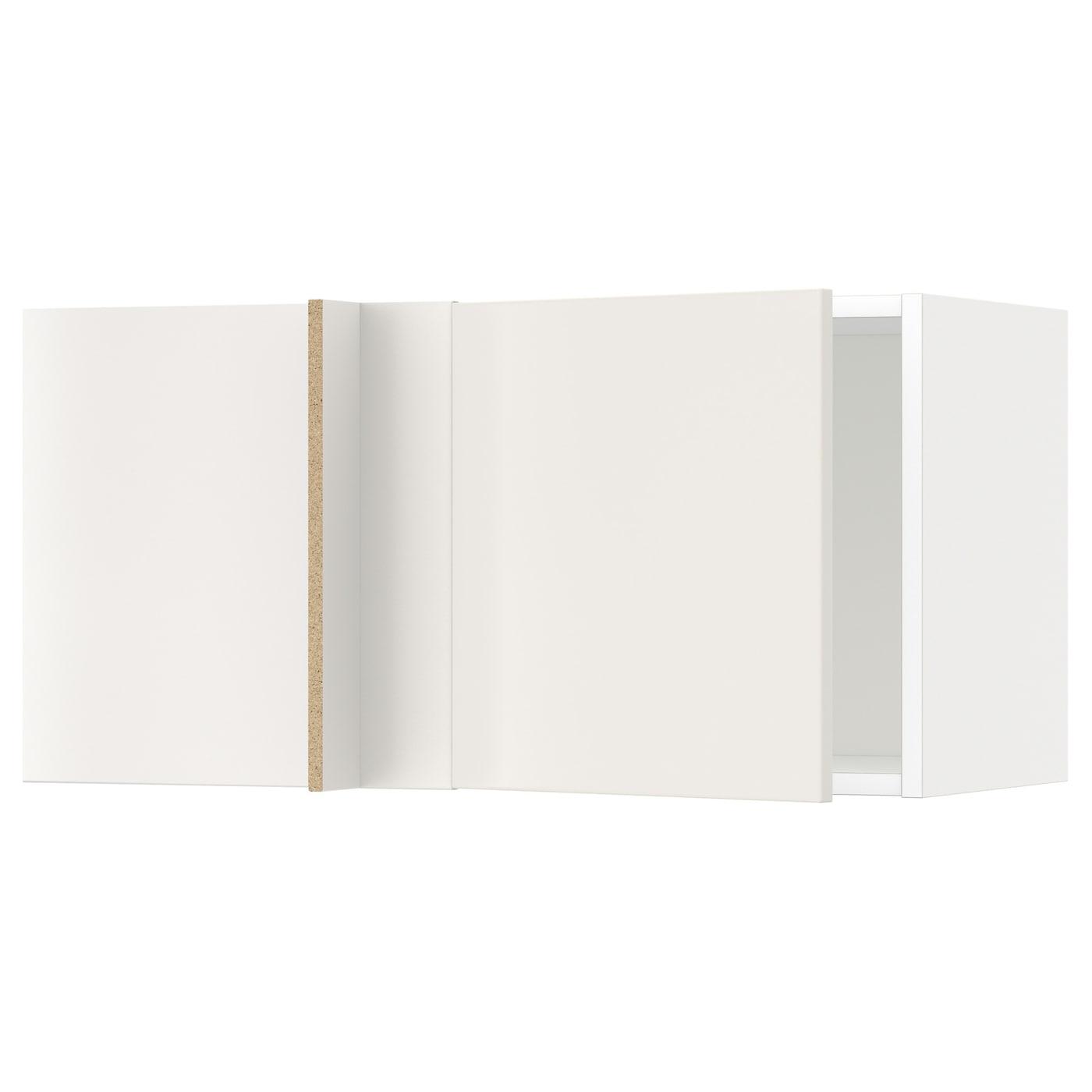 IKEA METOD Corner Wall Cabinet