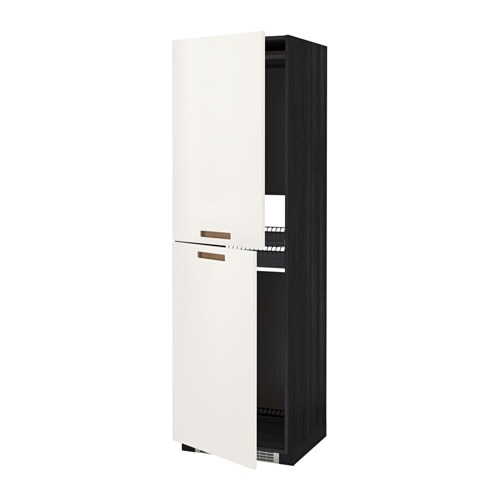 Ikea Metod High Cabinet For Fridge Freezer Sy Frame Construction 18 Mm Thick