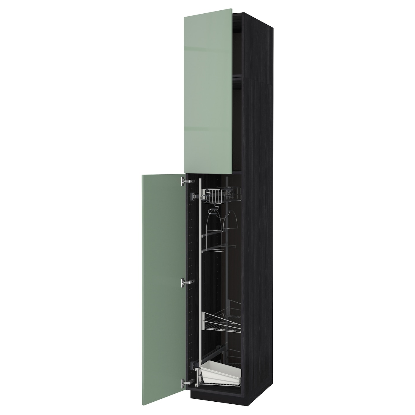 products select sauder pantry tall cabinet