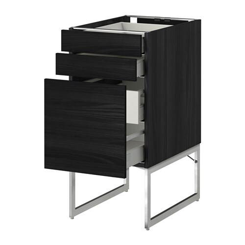 Ikea Kitchen Tingsryd: Kitchen Base Units & Kitchen Sink Units