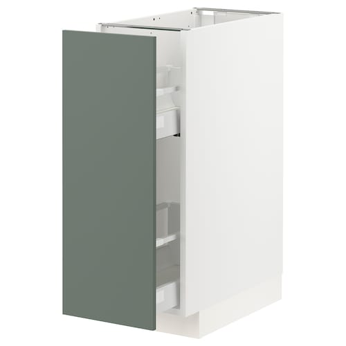 IKEA METOD / MAXIMERA Base cabinet/pull-out int fittings