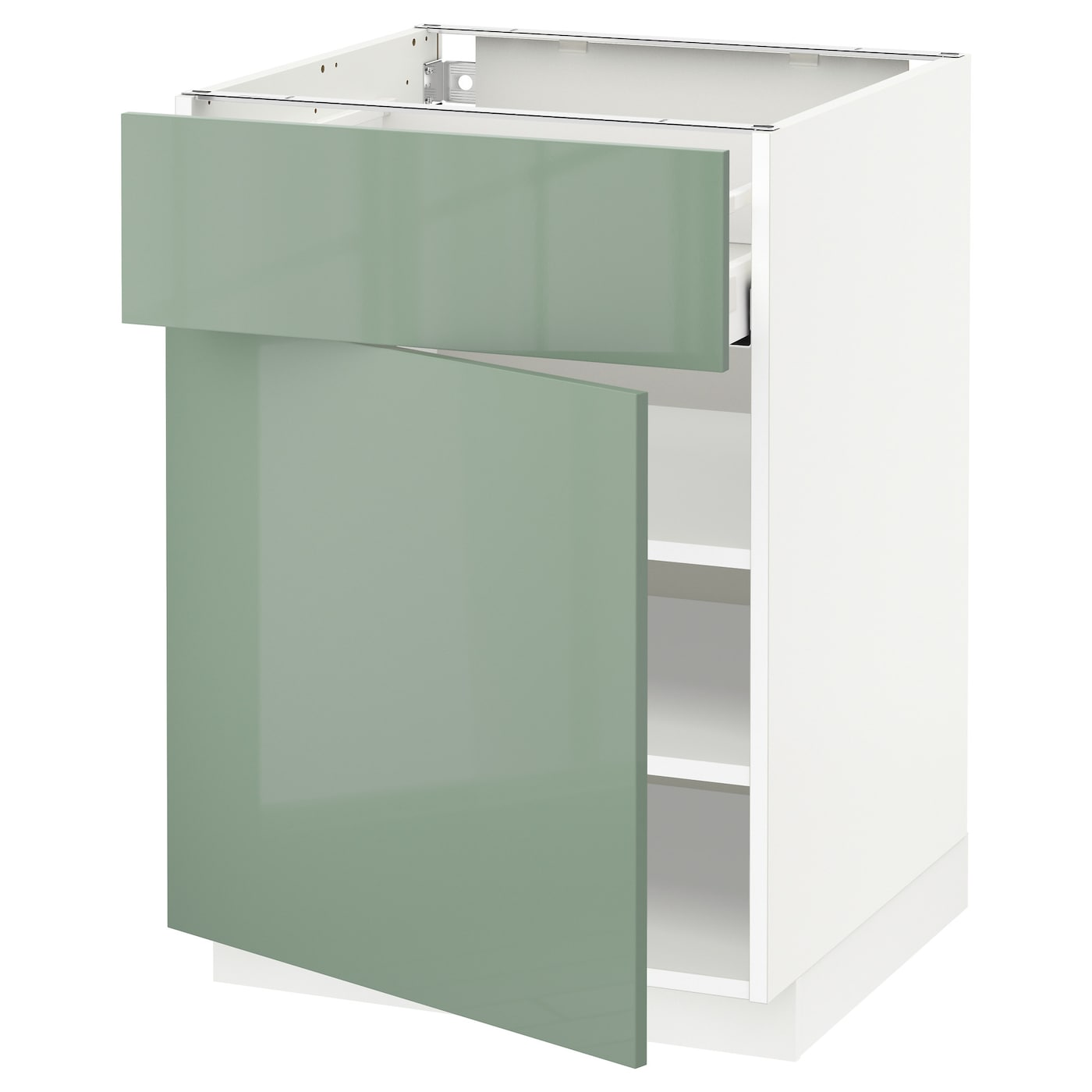 ikea bathroom cabinet white metod maximera base cabinet with drawer door white kallarp 17525