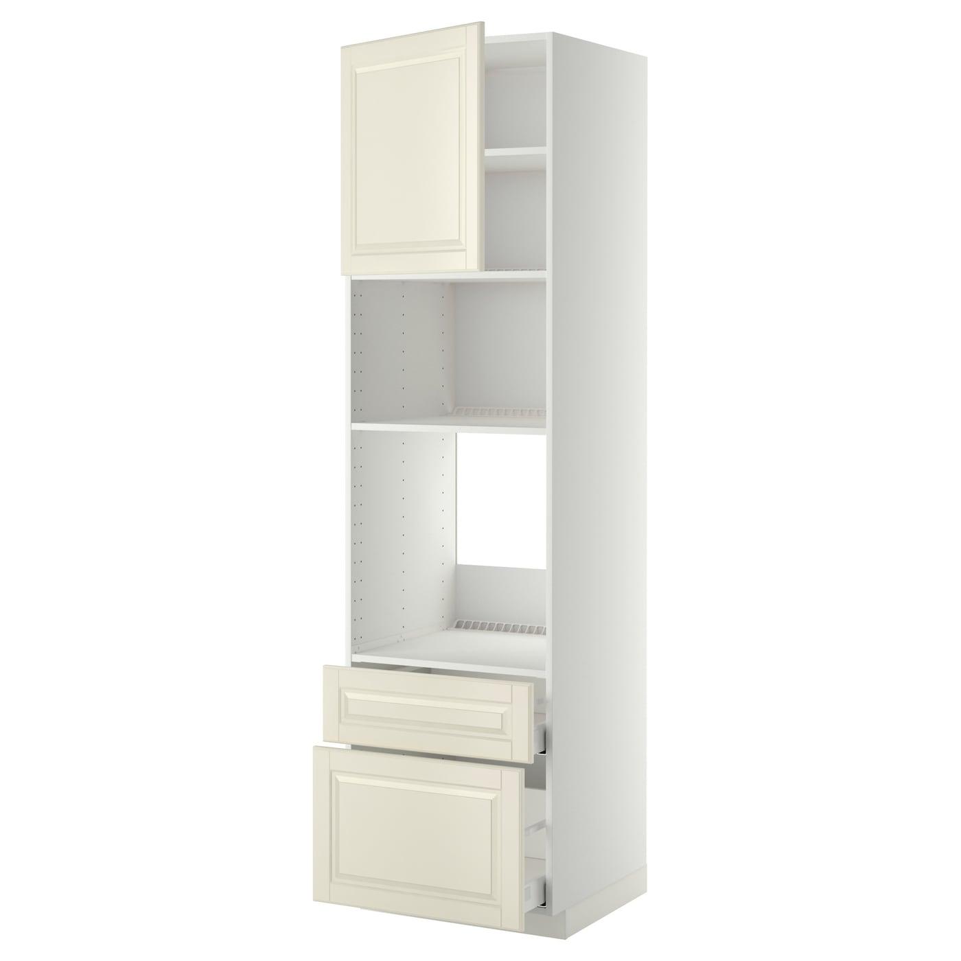 Oven housing units ikea for Petite armoire a tiroir