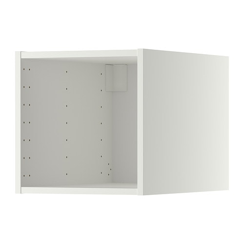 IKEA METOD top cabinet 25 year guarantee. Read about the terms in the guarantee brochure.