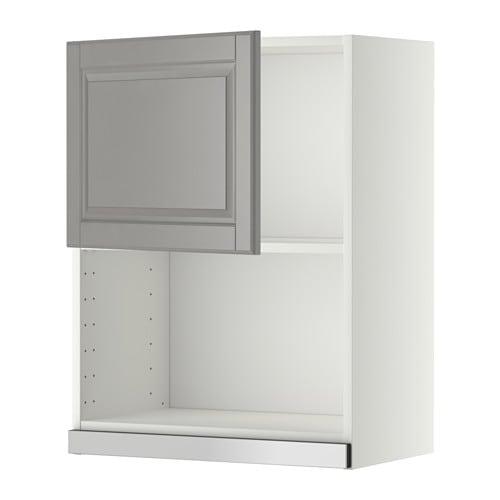 Ikea Kitchen Microwave Cabinet