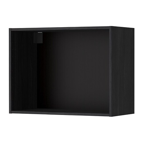IKEA METOD wall cabinet frame 25 year guarantee. Read about the terms in the guarantee brochure.