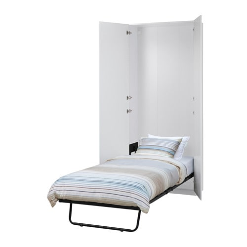 MIDSUND Wall bed IKEA 10 year guarantee. Read about the terms in the ...