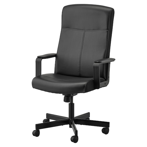 IKEA MILLBERGET Swivel chair