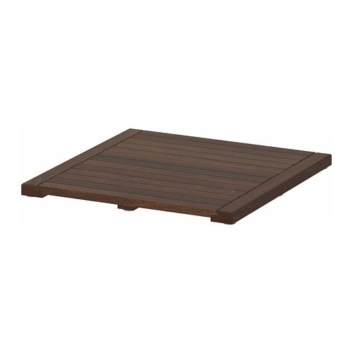 MOLGER Floor decking IKEA