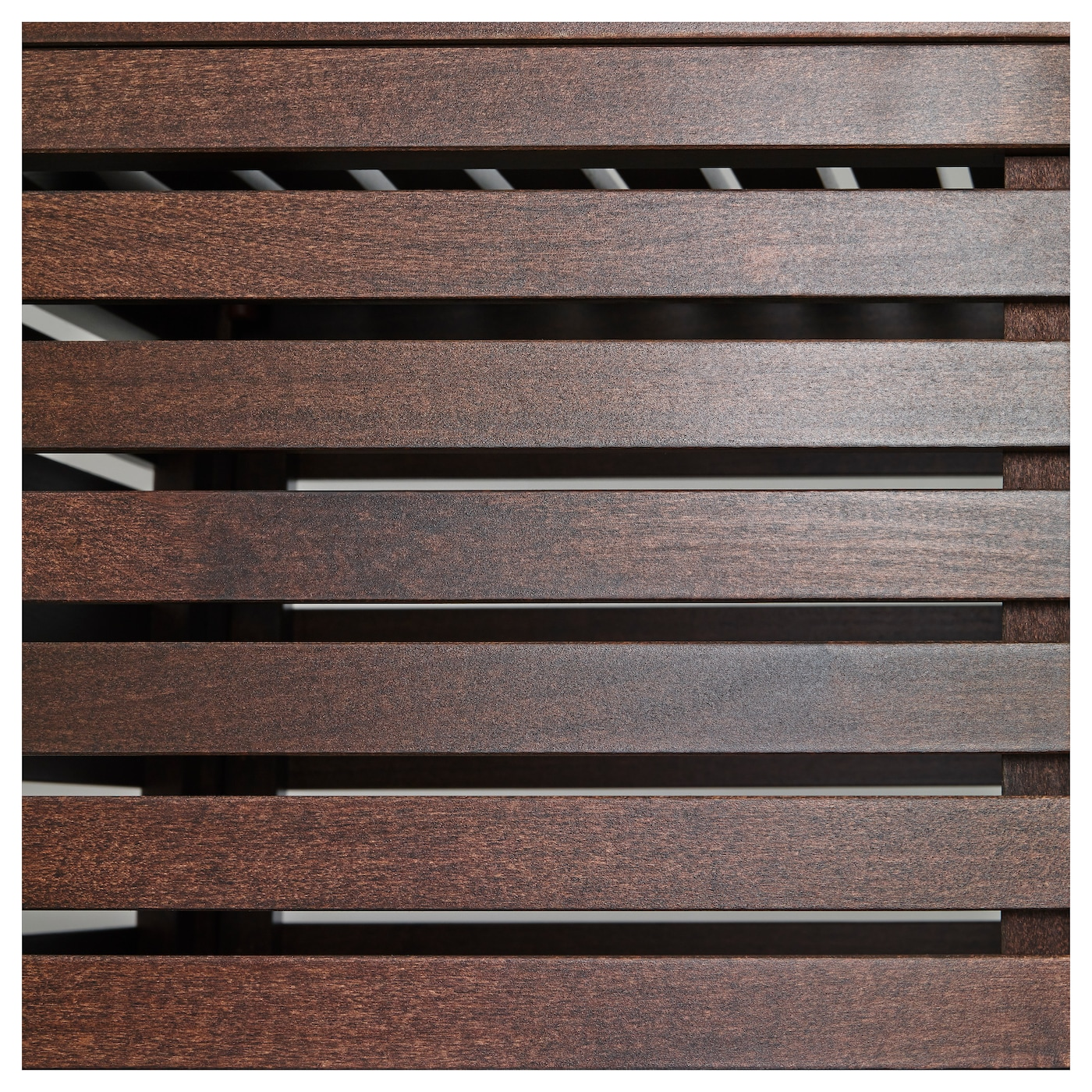 Oh My Experience Ikea Catalove 2014: MOLGER Storage Stool Dark Brown