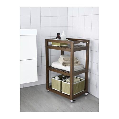 Ikea grundtal bano