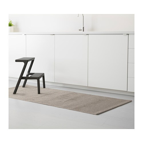 morum rug flatwoven in outdoor beige 80x200 cm ikea. Black Bedroom Furniture Sets. Home Design Ideas