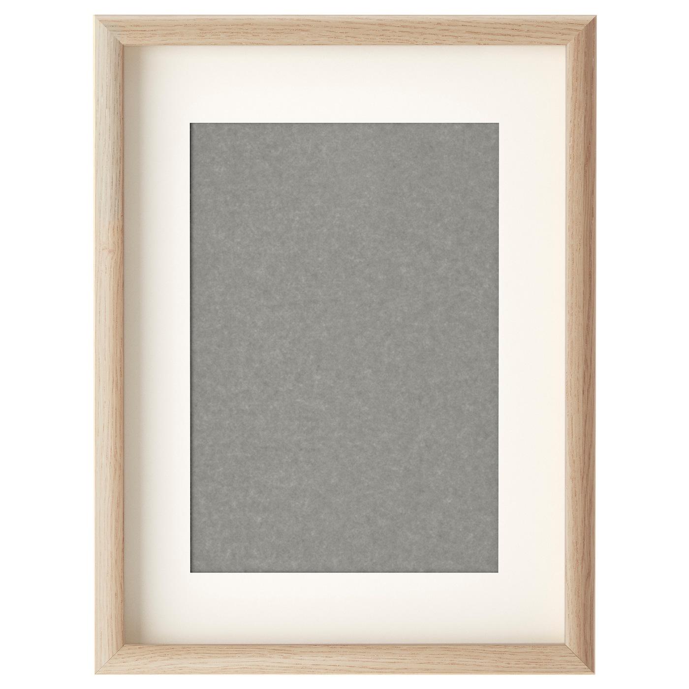 Beautiful Oak Picture Frames Ikea Component - Framed Art Ideas ...