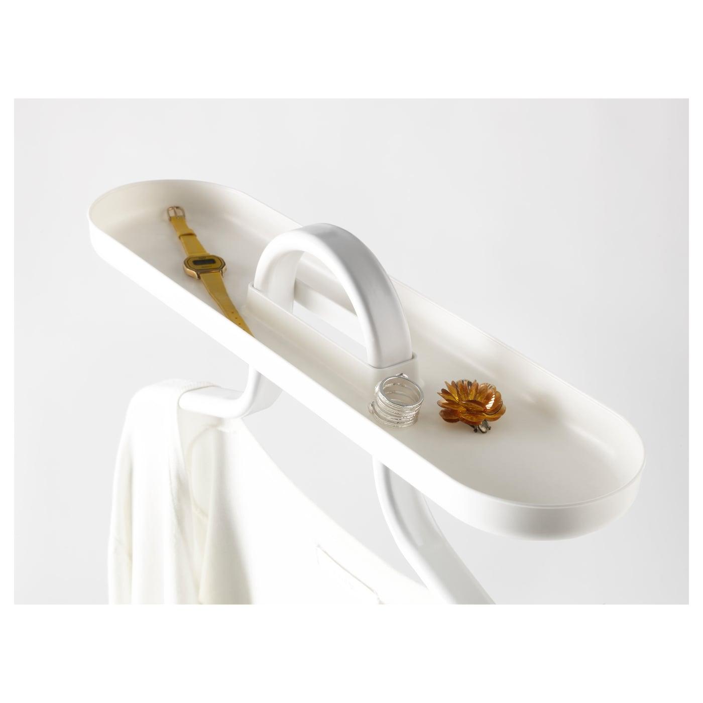 Mulig valet stand white 97 145 cm ikea - Valet de chambre ...