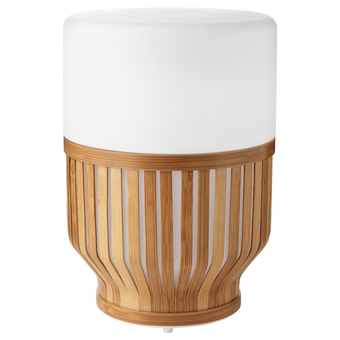 IKEA MULLBACKA LED table lamp