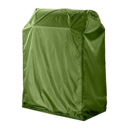 MUSKÖ Cover for barbecue IKEA You can protect your barbeque from dirt and rust by covering it when you're not using it.   .