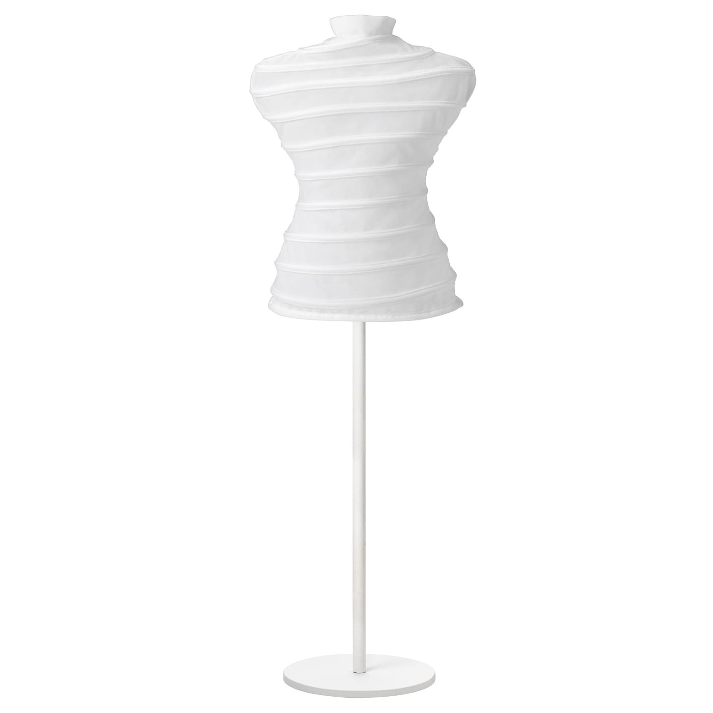IKEA NÄPEN clothes stand with cover