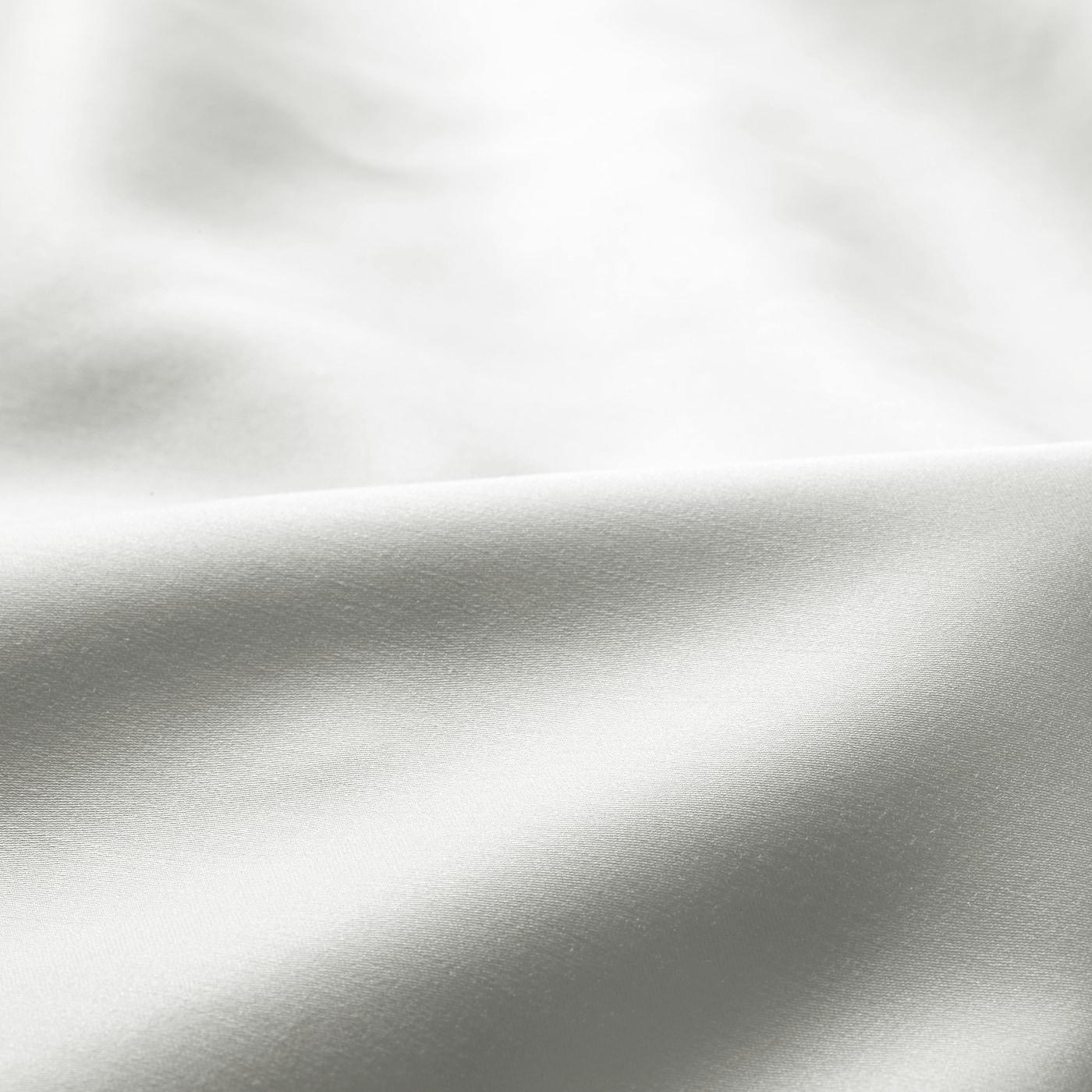 NATTJASMIN white, Pillowcase, 50x80 cm
