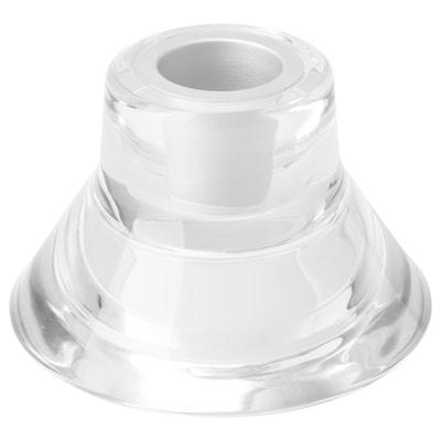 NEGLINGE Candlestick/tealight holder, 5 cm