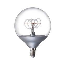 LED Bulbs & LED Light Bulbs | IKEA:IKEA NITTIO LED bulb E14 20 lumen Gives a nice decorative light.,Lighting