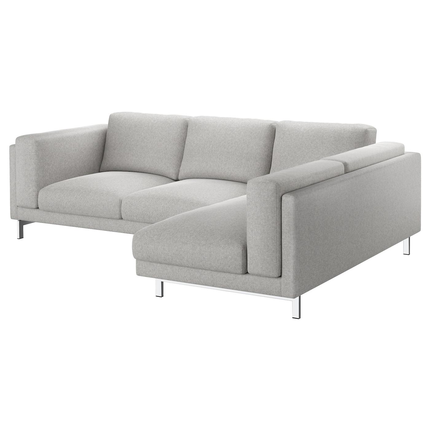Nockeby Sofa Review Uk Baci Living Room